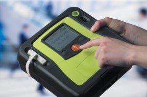 АНД – портативный электронный прибор для восстановления сердечной деятельности
