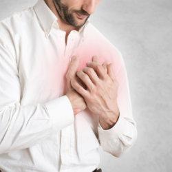 Постинфарктный кардиосклероз — возможная причина смерти