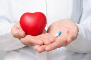 Эффективное и правильное медикаментозное лечение может назначить только врач!
