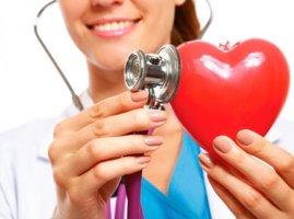 Чаще всего аневризма сердца возникает как осложнение инфаркта миокарда