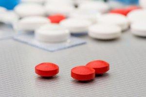 Медикаментозное лечение назначает врач в зависимости от состояния больного!