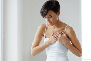 Чаще всего недуг развивает как осложнение после перенесенных заболеваний сердца