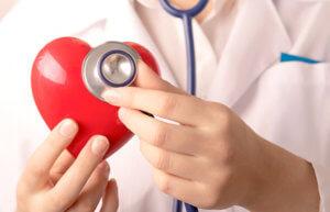 При патологии рубцовые процессы могут затрагивать и клапаны сердца