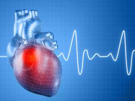Миокардический кардиосклероз может вызвать нарушения в сердечном ритме