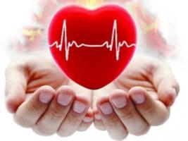 При приступе инфаркта показана экстренная госпитализация