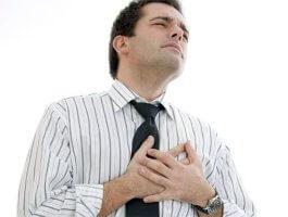 Ревматизм и туберкулез – основные причины недуга