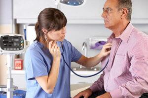 Диагностика стоит из лабораторных и инструментальных методов обследования