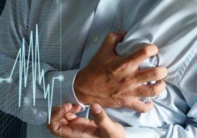 Симптомы зависят от формы и стадии недуга