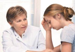 Лечение назначает врач в индивидуальном порядке