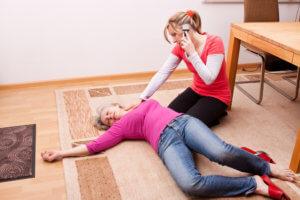 Фибрилляция желудочков – опасное нарушение сердечного ритма