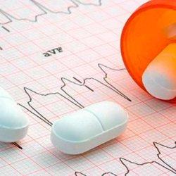 Самые эффективные препараты для лечение ИБС