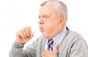 Кашель и одышка после инфаркта – это осложнения после приступа