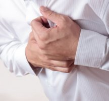 Постинфарктная аневризма может вызвать летальный исход