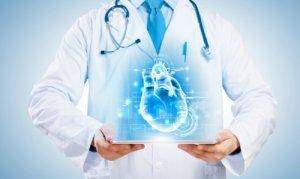 Легочное сердце – увеличение и расширение правых отделов сердца