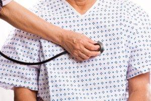 Усталость, головокружения, боли в груди, перепады АД – признаки патологии