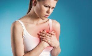 Фибрилляция желудочков может вызвать нарушения функций миокарда