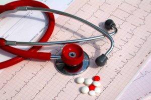Медикаментозное лечение назначает врач в зависимости от причины, вида и формы нарушения
