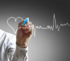 Фибрилляция сердца – самая опасная форма аритмии
