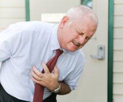 ИБС может спровоцировать развитие сердечной недостаточности!