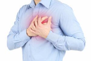 На начальных этапах кардиомиопатия может протекать совершенно бессимптомно!