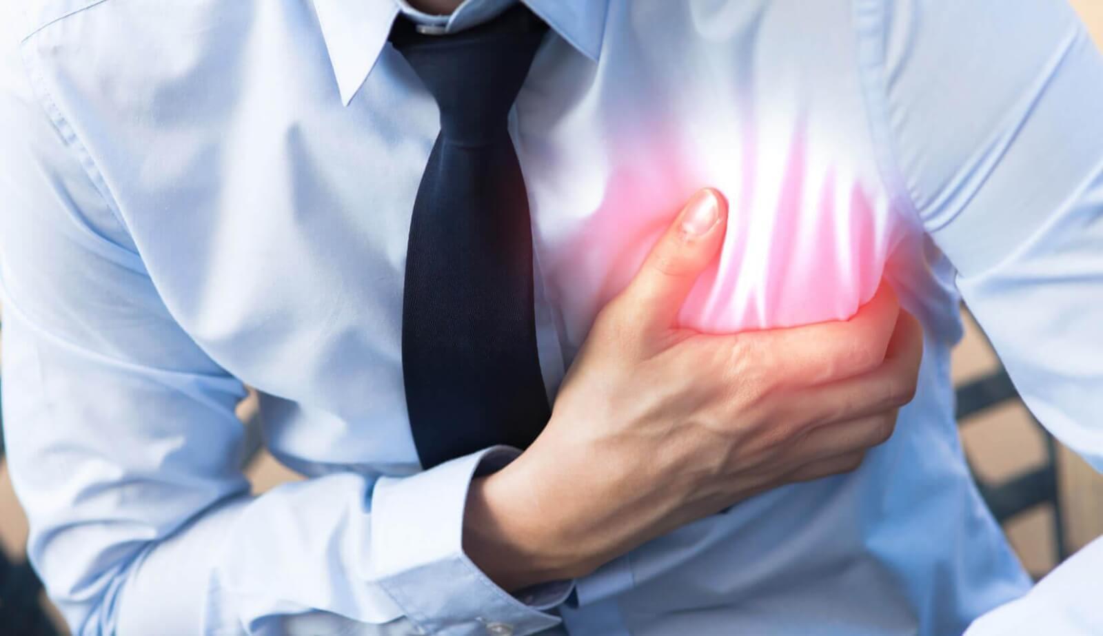 Синдром легочного сердца: симптомы, лечение и прогноз