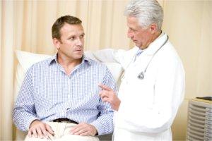 Своевременное лечение – благоприятный прогноз!