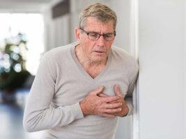 Последствия инфаркта негативно отражаются на состоянии всего организма
