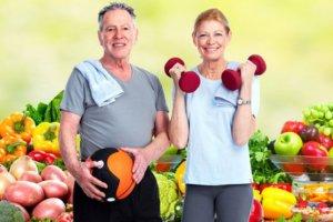 Правильный образ жизни и питание – лучшая профилактика ИБС