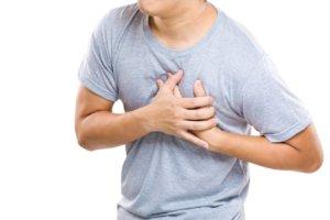 Брадикардия может спровоцировать развитие сердечной недостаточности!