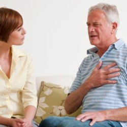 Аневризма сердца после инфаркта: прогноз и осложнения