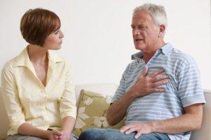 Аневризма сердца чаще всего возникает как осложнение инфаркта