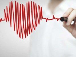 Фибрилляция желудочков – основная причины внезапной сердечной смерти