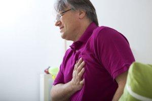 Синусовая брадикардия может спровоцировать развитие сердечной недостаточности