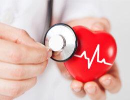 Инфаркт миокарда может вызвать целый ряд осложнений в организме