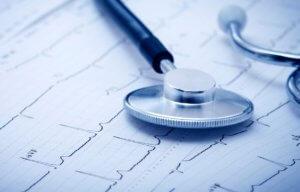 ЭКГ позволяет определить признаки гипертрофии правого желудочка сердца