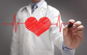 Чтобы подтвердить диагноз нужно пройти ряд обследований!