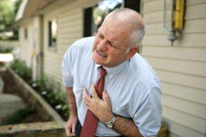 Атеросклероз и гипертония – основные причины инфаркта