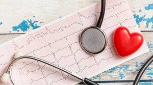 Фибрилляция предсердий – самое распространенное нарушение сердечного ритма