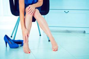 Заболевание сосудов ног: основные причины и симптомы