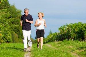 Здоровый и активный образ жизни – лучшая профилактика варикоза