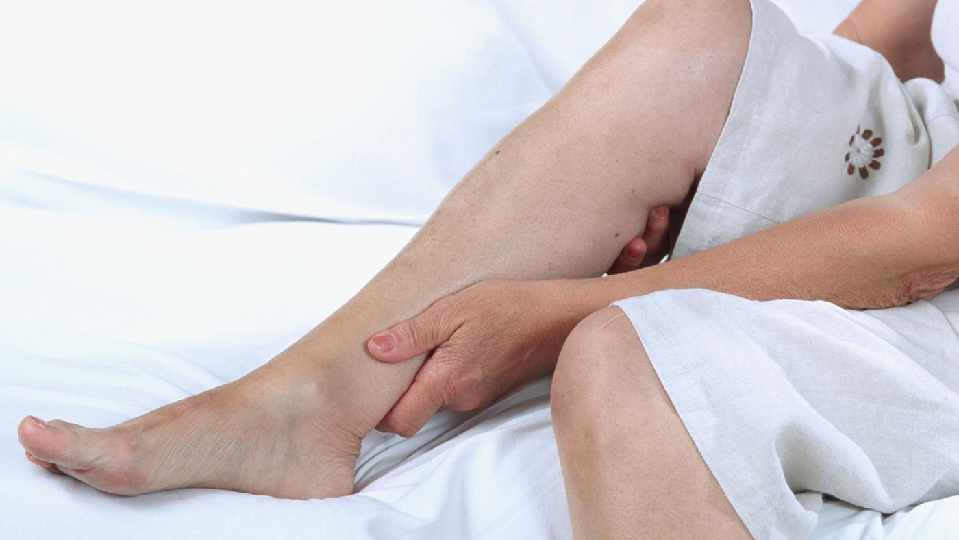 Диагностика, стадии и лечение варикоза вен на ногах