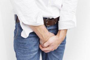 Варикозное расширение вен малого таза у мужчин: стадии, лечение, осложнения