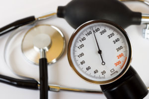 Гипертония – распространенное и опасное заболевание