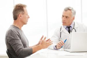 Нужна ли операция при варикоцеле 1 степени?