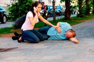 микроинсульт у мужчины симптомы