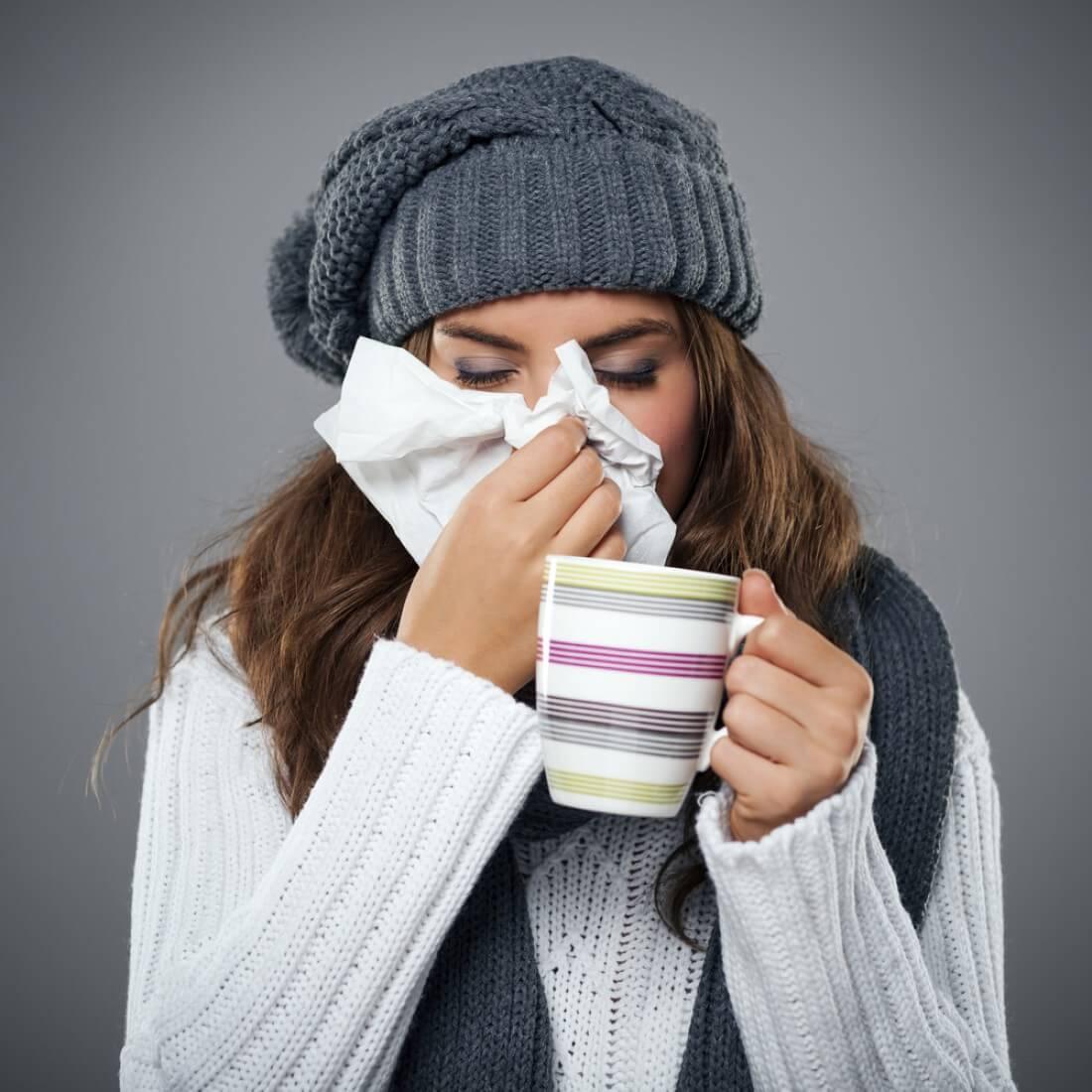 Продуло затылок как лечить в домашних условиях. Что делать если продуло голову? Причины и возможные поражения