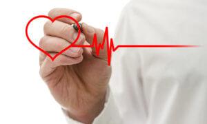 Аритмия может вызвать фибрилляцию и трепетание желудочков