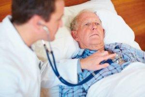 Инфаркт миокарда является острой формой ИБС