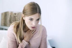 Аритмия может стать причиной инфаркта