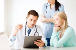 Прогноз зависит от своевременности и правильности лечения патологии